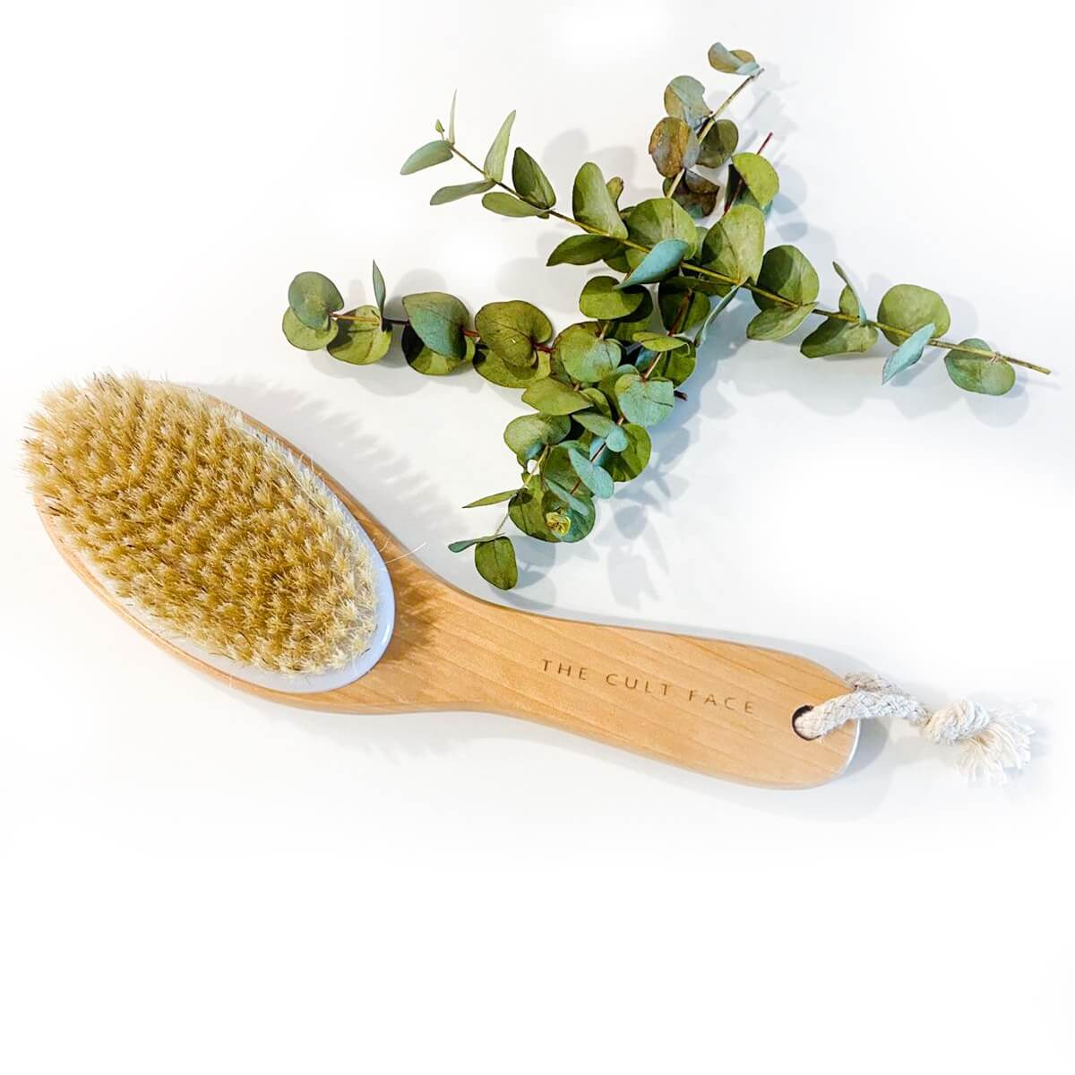 How to Dry Brush to Get the Best Results