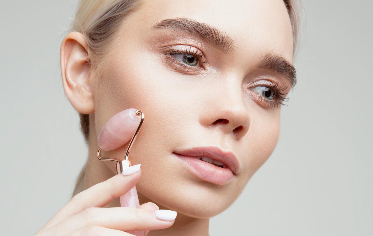 Home Facial Massage Benefits
