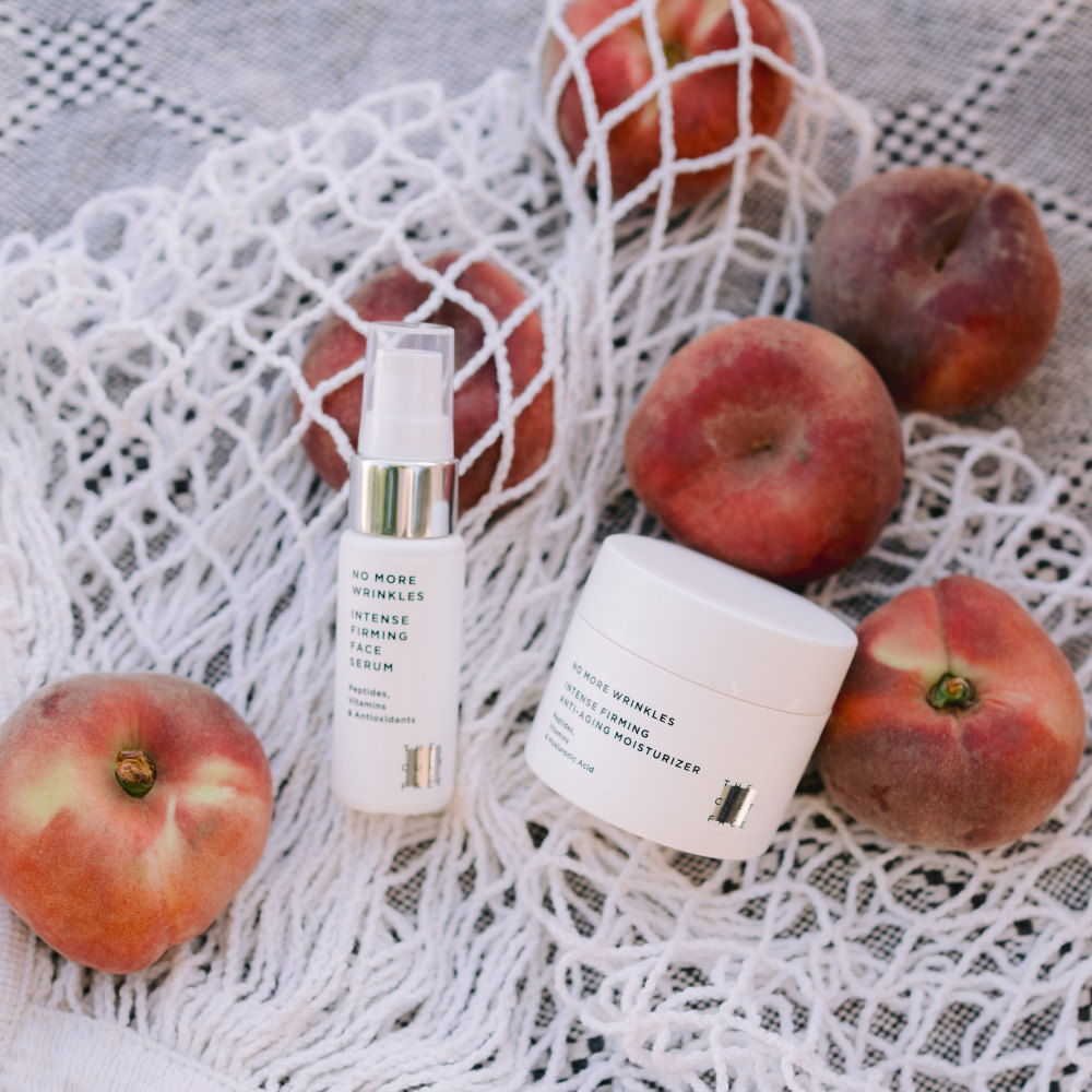 No More Wrinkles Firming Face Products