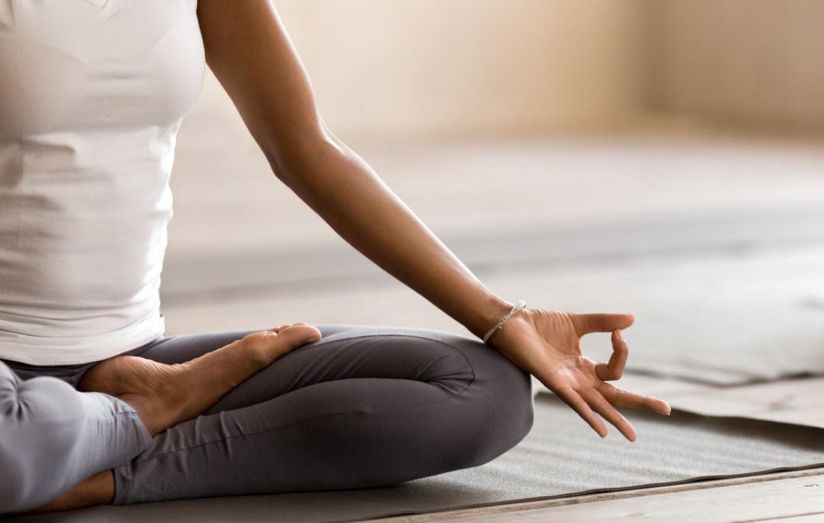 Yoga Nidra Bliss. A journey to self