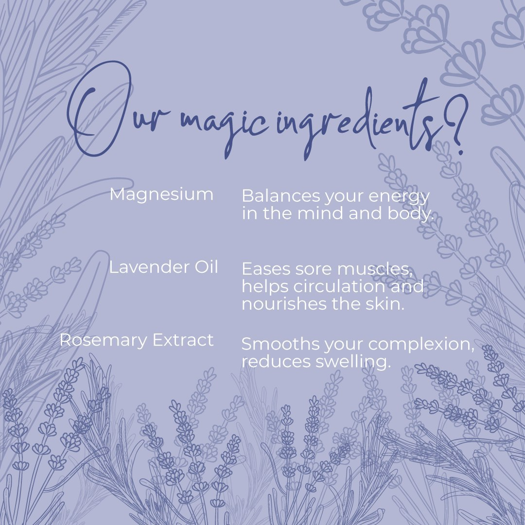 Detox Magnesium Salts