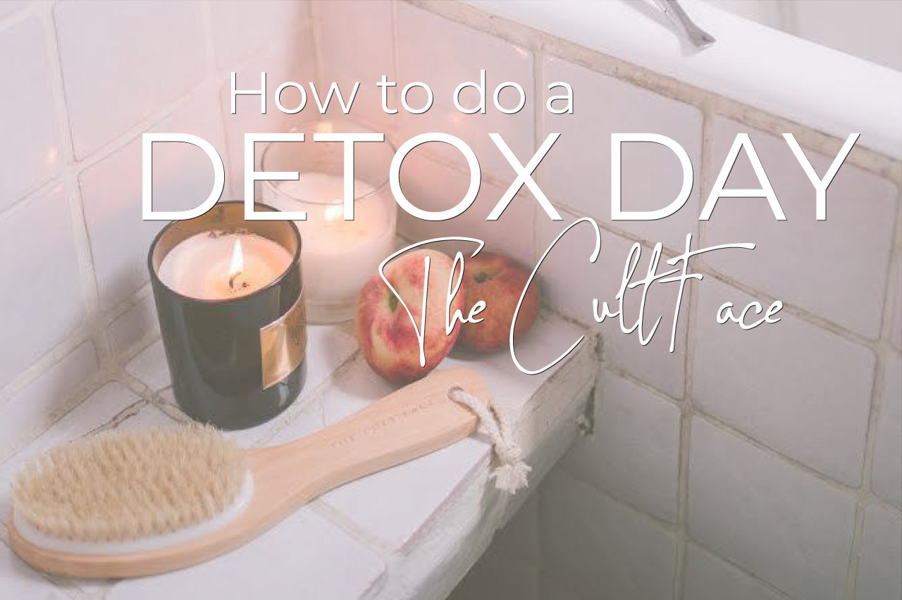 How to Do a Detox Day