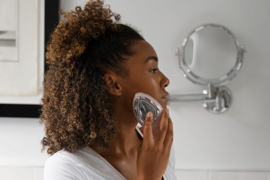 EMS Skincare Benefits