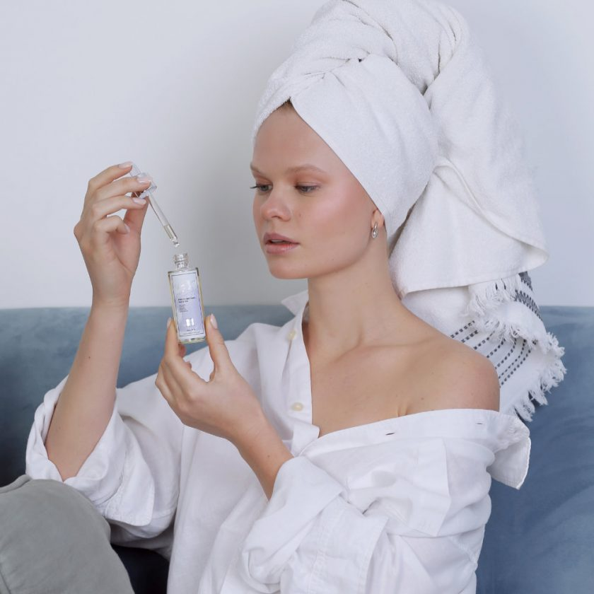 Phyto- Retinol Face Oil with Bakuchiol